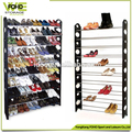50 pair large capacity of shoe storage rack organizer