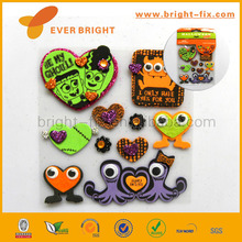 Hot Sale 3D Kids EVA Foam Sticker,Various type EVA Foam Sticker,Customize Foam Shape