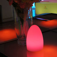 High quality cheap price led lamp housing living mood luminaries touch lighting