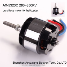 Outrunner 5320 5330C brushless dc motor for electric skateboard and strong power aircrafts motor customizable