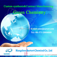 China organic chemicals manufacturer with high synthesis technology