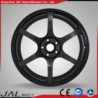 2015 Made In China Specialize In Car Alloy Wheel Factor Price Custom Rims