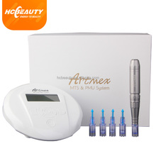 Cosmetic tattoo germany micro needing digital permanent make-up machine