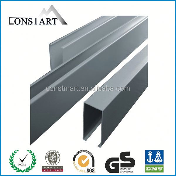2014 hot sale grate aluminum ceiling tile