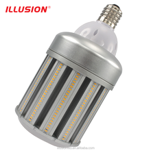 120W E39 14400lm 120lm/w led corn light bulb with CE Rhos ETL certs