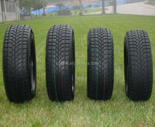 Good Grip Popular Designed Snow Tyre and Winter Tyre 205/55R16