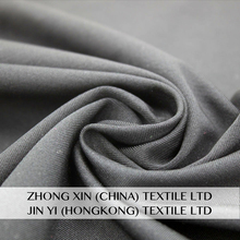 imitation silk micro fiber polyester spandex wholesale fabric for swimwear
