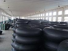 Low price 9.00r16 inner tube for truck tire