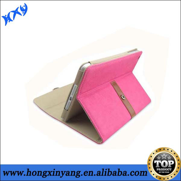 2014 new products belt clip case for ipad2/3/4