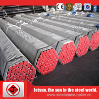 astm a106 grade b properties steel tube for oil and gas in stock