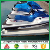 Inexpensive HDPE floating buoy with best quality