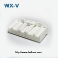 40 Pin1.0(040)Series Good Quality Auto Female Housing Connectors 1318389-1