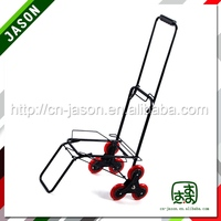 hot new American style hand trolley wheels/tires