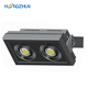 200W High power MW drive COB IP66 LED flood light