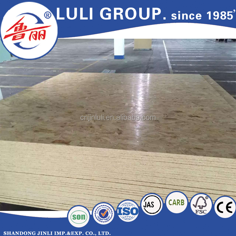 9mm,12mm,15mm high quality moisture-proof OSB