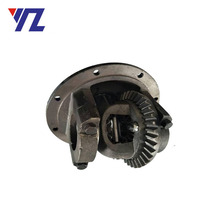 Motor Cyckle Tricycle Gear Box Transmission For Rear Axle