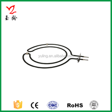 portable water vaporizer electric heating element