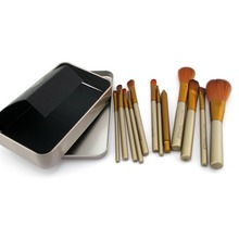 Bulk Sale Alibaba Cosmetic Brush Set Small Makeup Brush Set