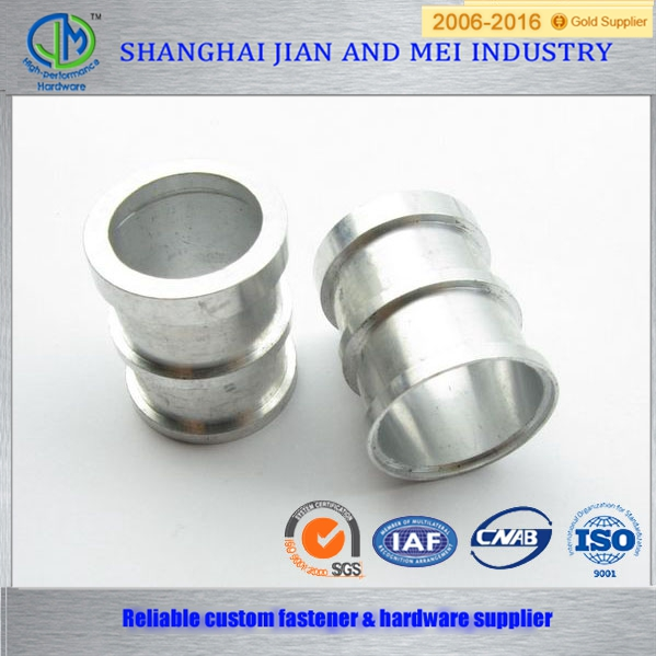 custom kinds of steel Turned products