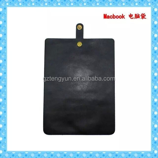 2015 New arrival leather pouch for 10inch tablet, Pouch for Tablet