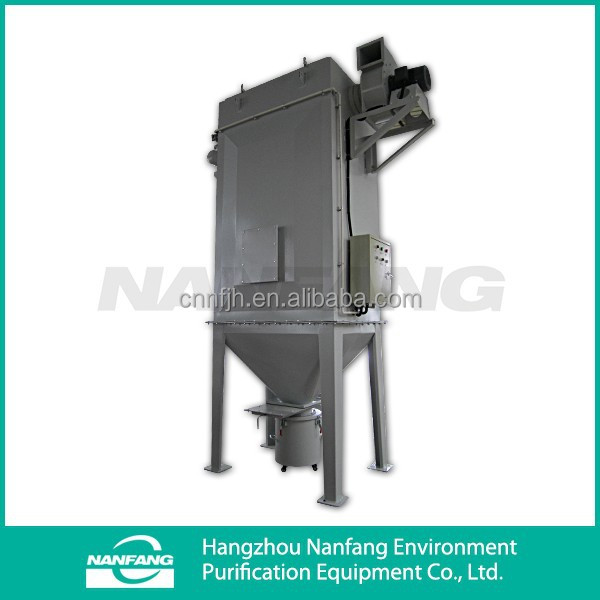 Manufacture Newest DMC24-II type Environmental Pulse Jet Bag Price of Dust Collector in Our Own Factory