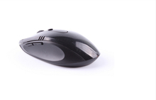 Custom Computer Mouse 2.4ghz wireless mouse with micro-receiver