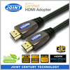 Gold Premium HDMI to HDMI High Speed Cable 3D LCD HDTV Video 1080p Lead