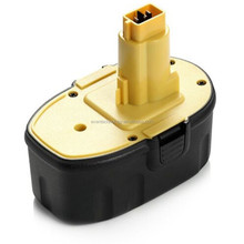 Replace battery DEWALT NI-MH High capacity 3.3Ah power tool battery DEWALT 18V