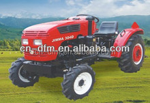 expanding production line Dongfeng 244E farm tractor same quality as YT and Dongfanghong