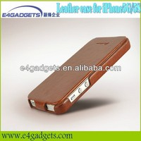 New product 2013 New wallet leather Flip Case Cover For iPhone5,for iphone5 flip case