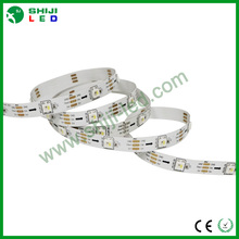 30led dc5v rgbw 5050 flexible cheap led strip light