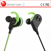laptop computer accessories bluetooth earphone 2016 V4.1 wireless headset