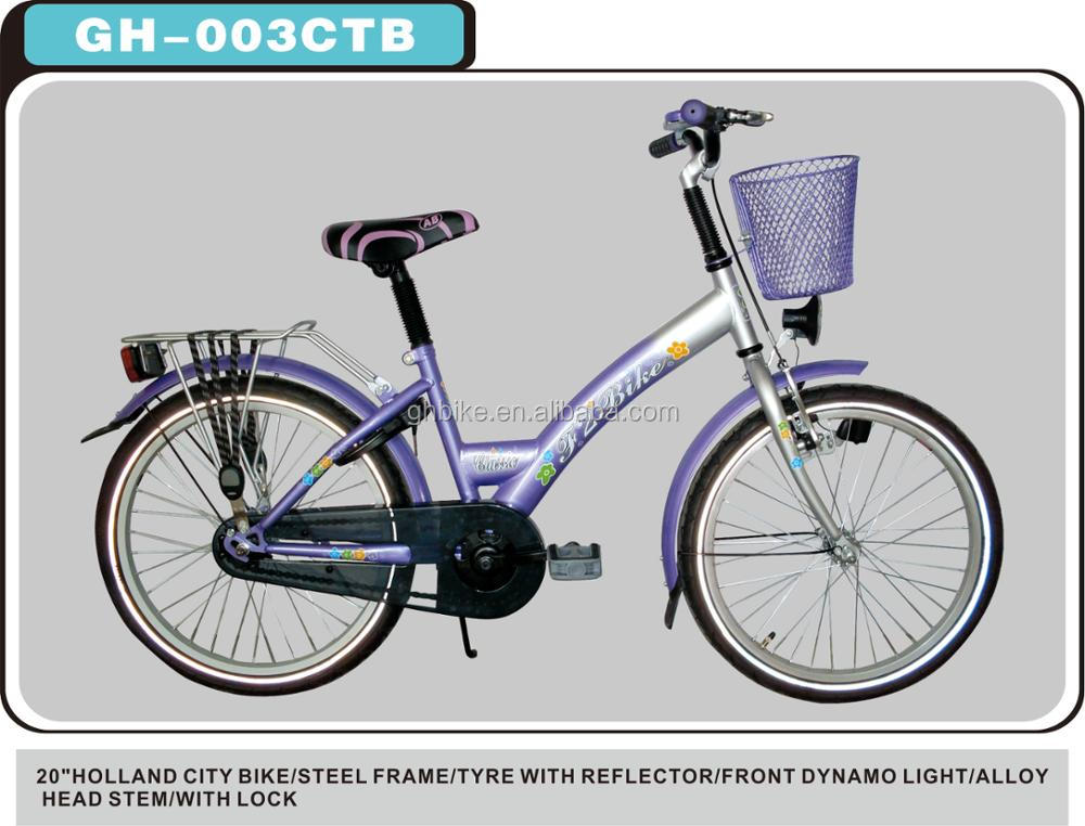 26 lady city cruiser bike women bicycle city bike