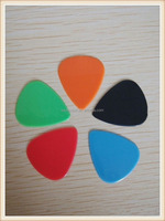 Bass Guitar Picks Alice Multi Smooth ABS Custom Bass Guitar Picks Alice Multi Smooth ABS Custom Acoustic Electric Guitarra Plec