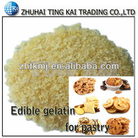 High Quality Edible Bovine Gelatin