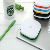 2013 Universal Qi Wireless Charger for Google Nexus 4,Htc One X,Iphone 4,iphone 5 induction charger