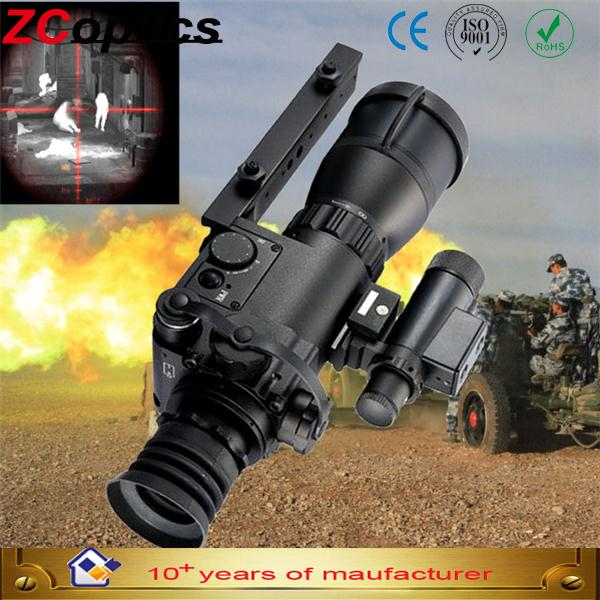 electric shock for security night vision gun sight RM350 outdoor laser lights
