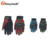 Red high Quality Motorcycle Gloves MCS-01B (Black,Red,Yellow,Blue)