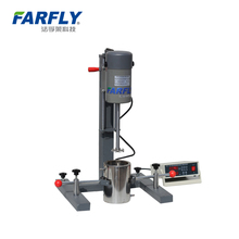 China Farfly SDF Lab Dispersing High Speed Adhesive Lab Disperser