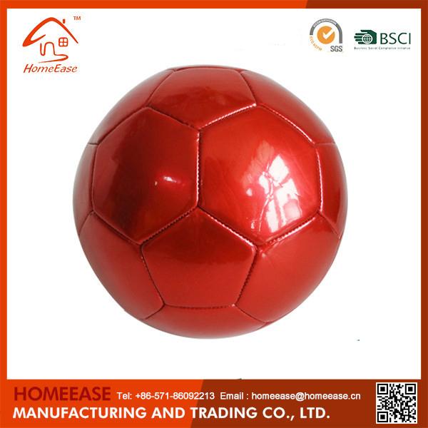 Promocional Máquina Costurado Legal do Futebol Profissional, Bola de futebol do futebol por atacado