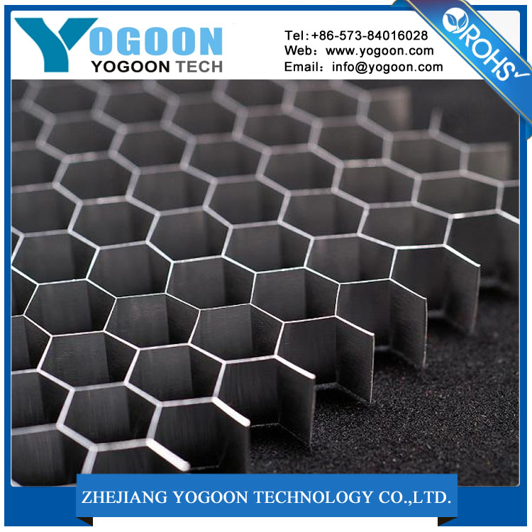 construction building materials double glass frp aluminum honeycomb composite panel