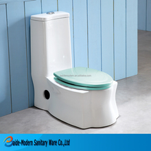 School Mexico Bowl Chinese Wc Colored One Piece Toilet Guangdong Made In China Ceramic Ladies Toilet