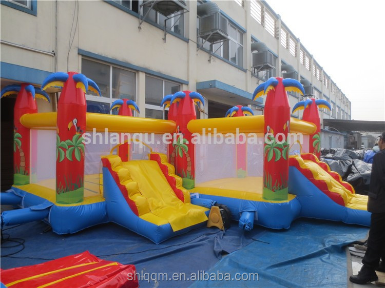 Inflatable bouncer,cheap bouncy castles for sale,used commercial bounce houses for sale
