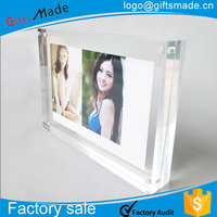 online order triple panoramic pictures acrylic picture frames