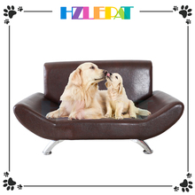 Reasonable price high quality luxury dog sofa bed