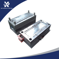 Customers first Top grade the process of injection moulding