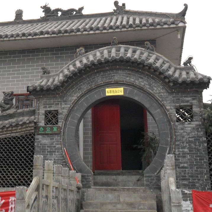 Beautiful Roof Design Chinese Garden Tiles Moon Gate Buy Chinese Moon Gate Garden Roof Design Chinese Garden Tiles Product On Alibaba Com