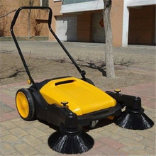 Snow Sweeper/Manual Sweeper/Road Cleaning sweep machine