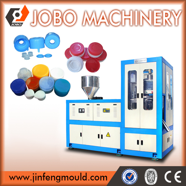 high speed automatic plastic bottle cap making machine manufacturer