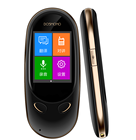 72 languages portable smart voice translation device with 2.0 inch touch screen